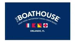 45 The Boathouse