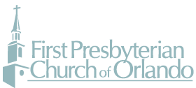 34 First Presbyterian Church of Orlando